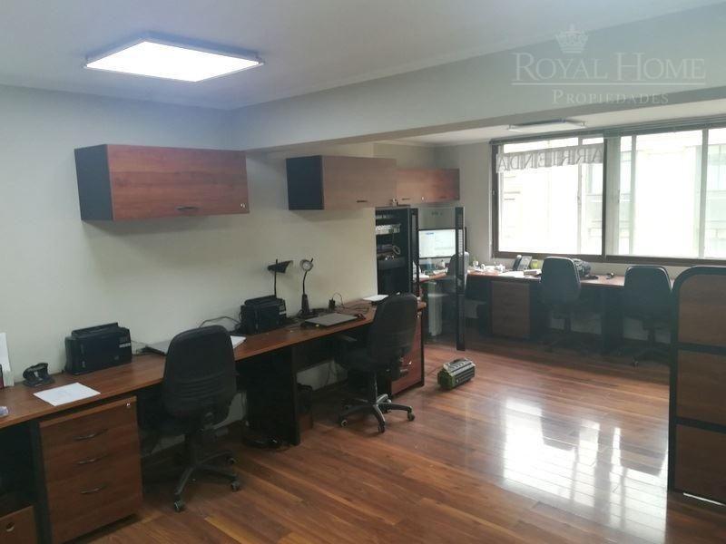 OFICINA EN ARRIENDO SANTIAGO CENTRO